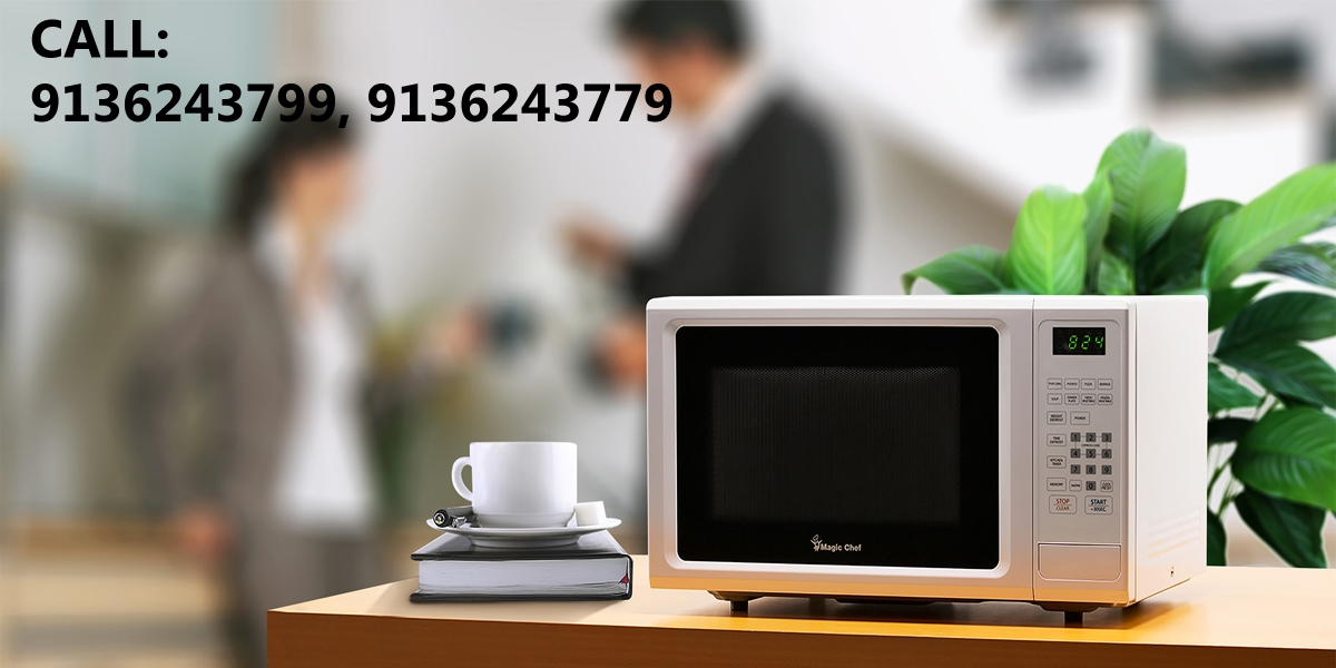 Whirlpool Microwave Oven Service Center in Belapur